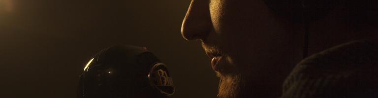 Visuel pour R'Libres : la Radio qui libère toutes les voix !